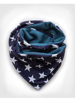 NICETIE USA Cashmere Blue
