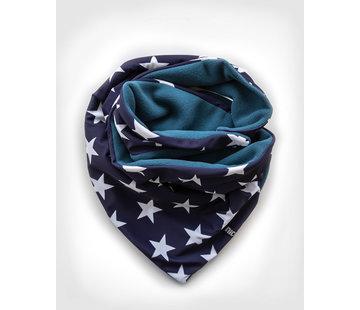 NICETIE USA Cashmere Blue