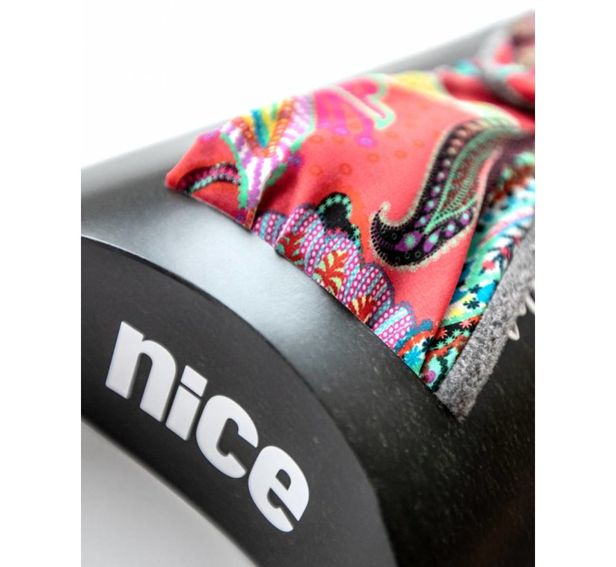 NICETIE Classic Stripe