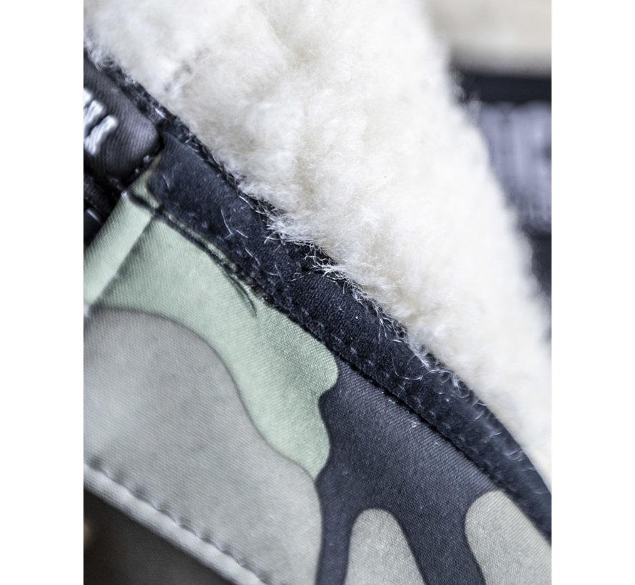 Coat Stormlock ARCTIC-PRO Sherpa CAMO