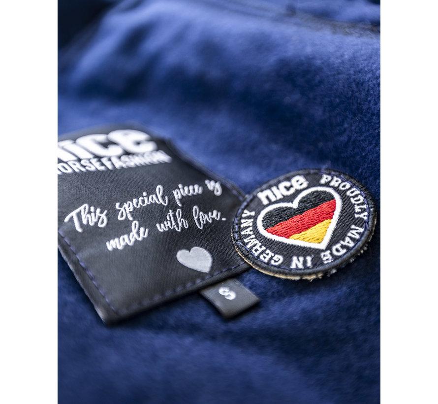 SPORT TEC hooded jacket Royale