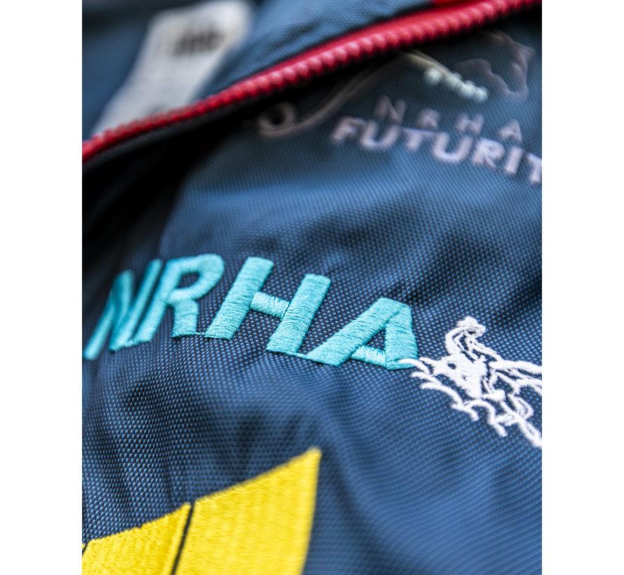 NRHA Euro Futurity Blouson 2020