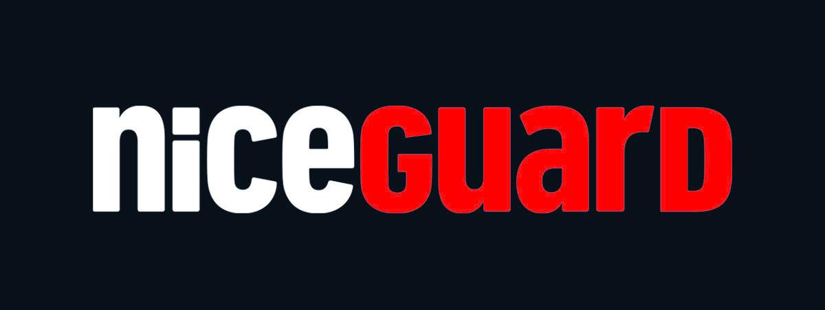 NICEGUARD logo