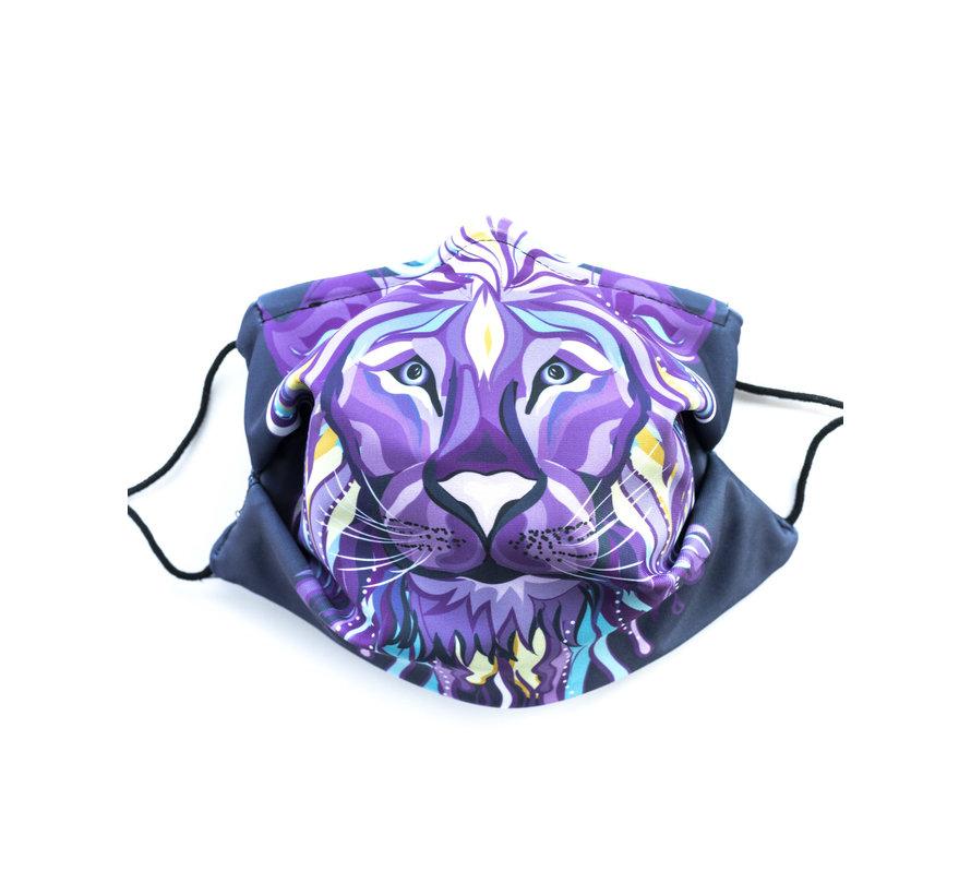 NICEGUARD II Purple Lion