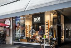 NEU! NICE Flagshipstore in Nürnberg City
