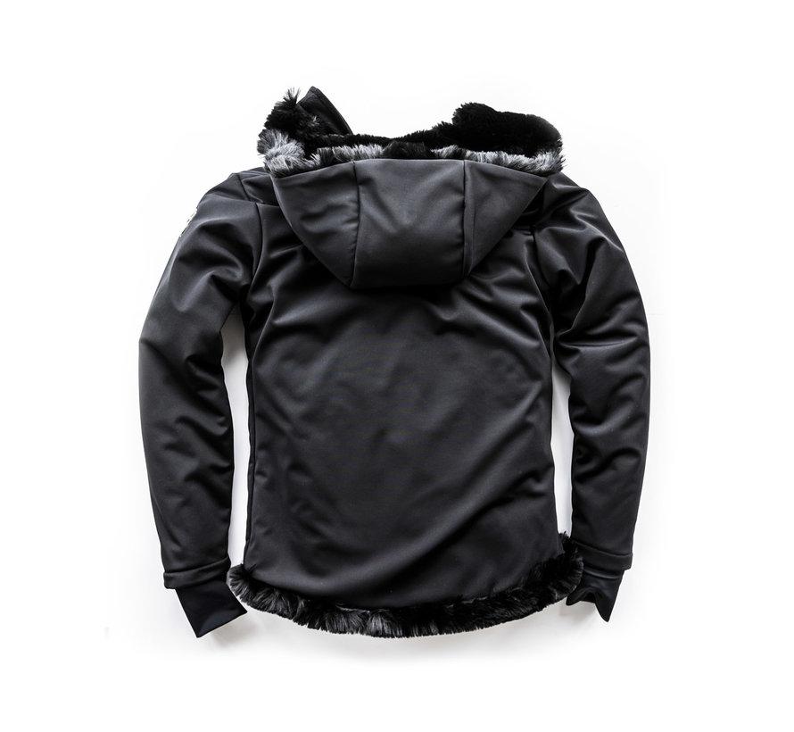 STORMLOCK Luxus Fur
