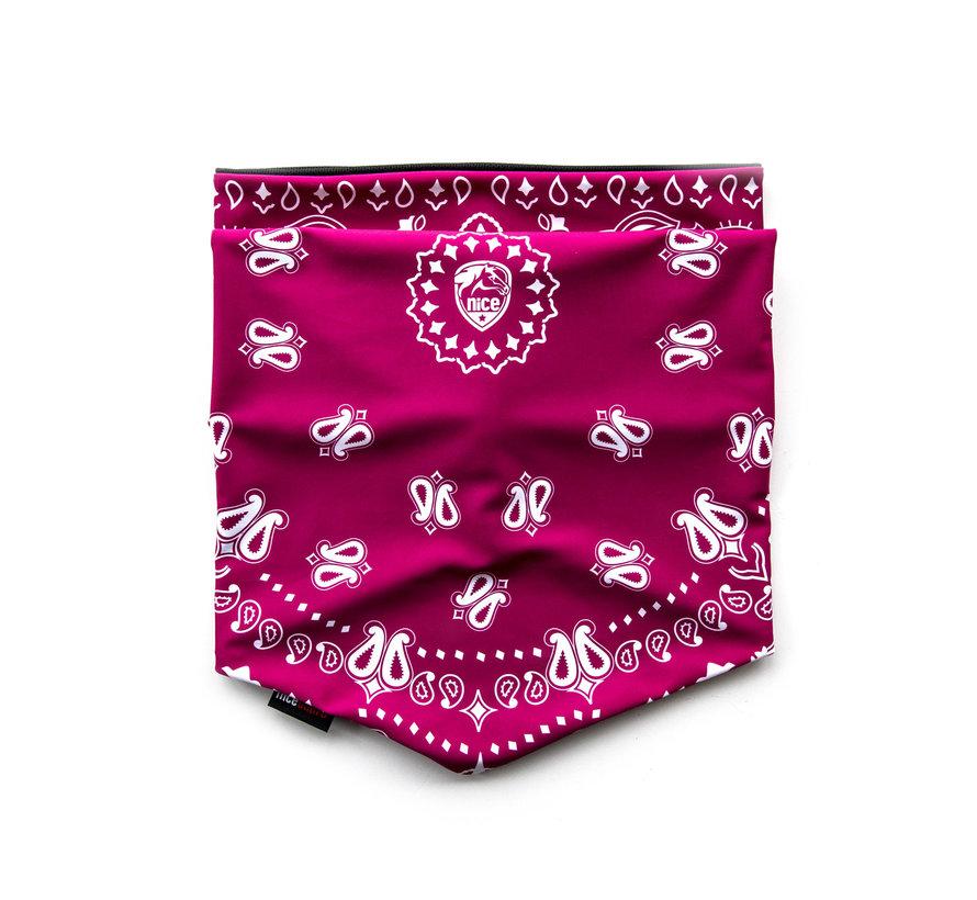 BALOO Pink Bandana