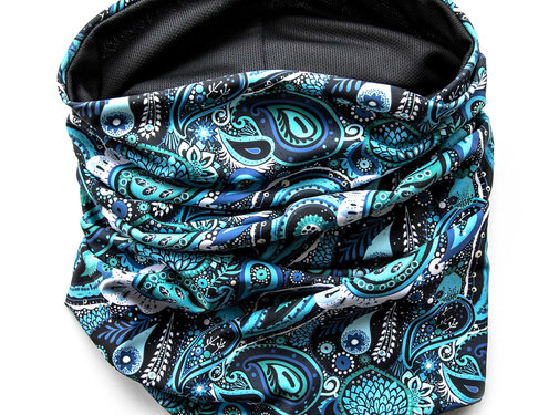 BALOO Blue Paisley