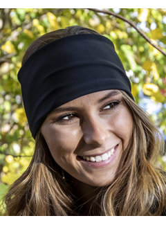 HEADBAND All Black