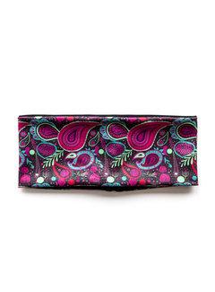 HEADBAND Retro Paisley