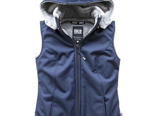 STORMLOCK Dark Blue Vest