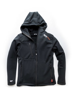 Dry Ride Hooded Jacket Men