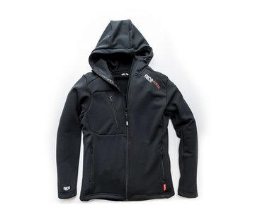 Dry Ride Hooded Jacket Men