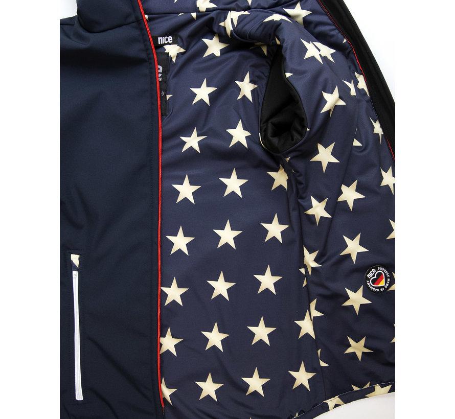 Stormlock USA Goldstar