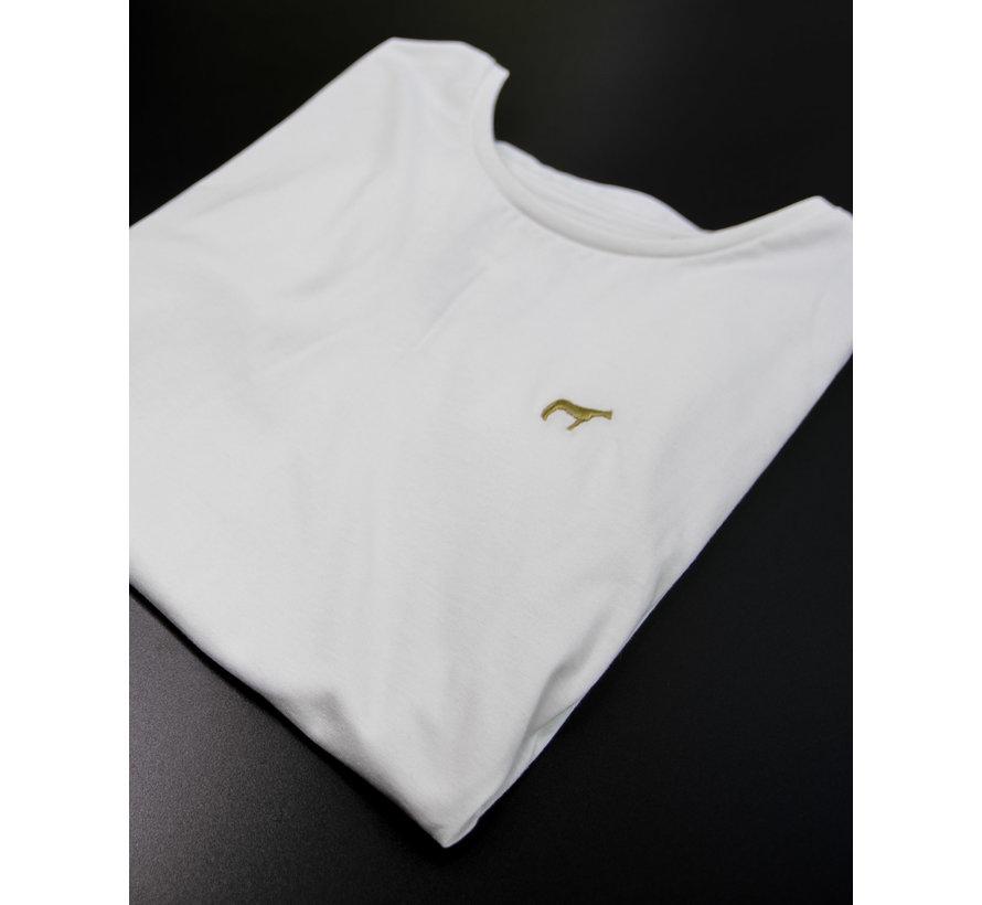 Cotton T-Shirt Quarter Horse women