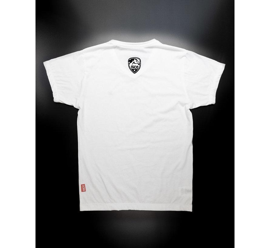 Cotton T-Shirt Quarter Horse unisex