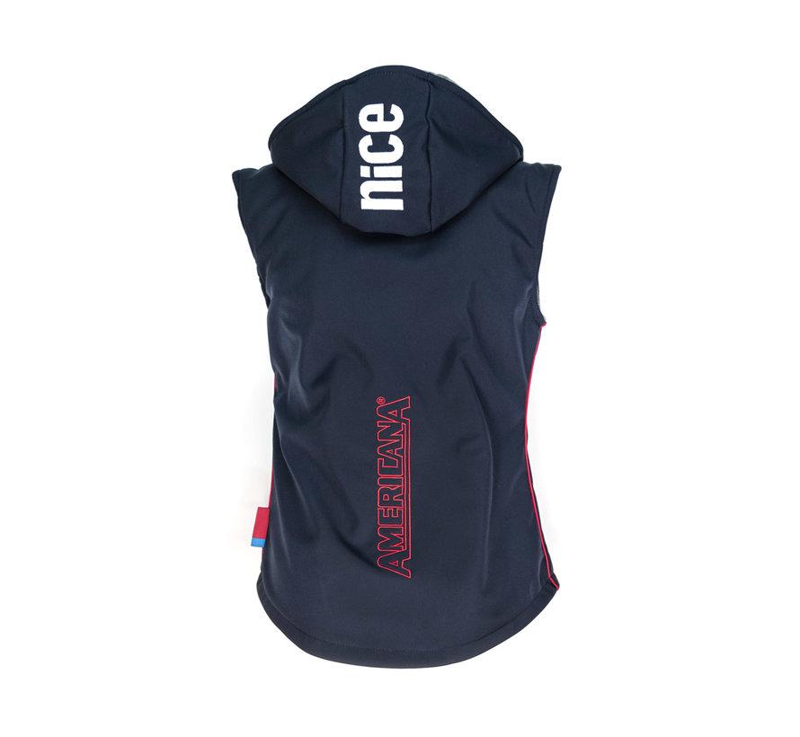 AMERICANA STORMLOCK Vest Women