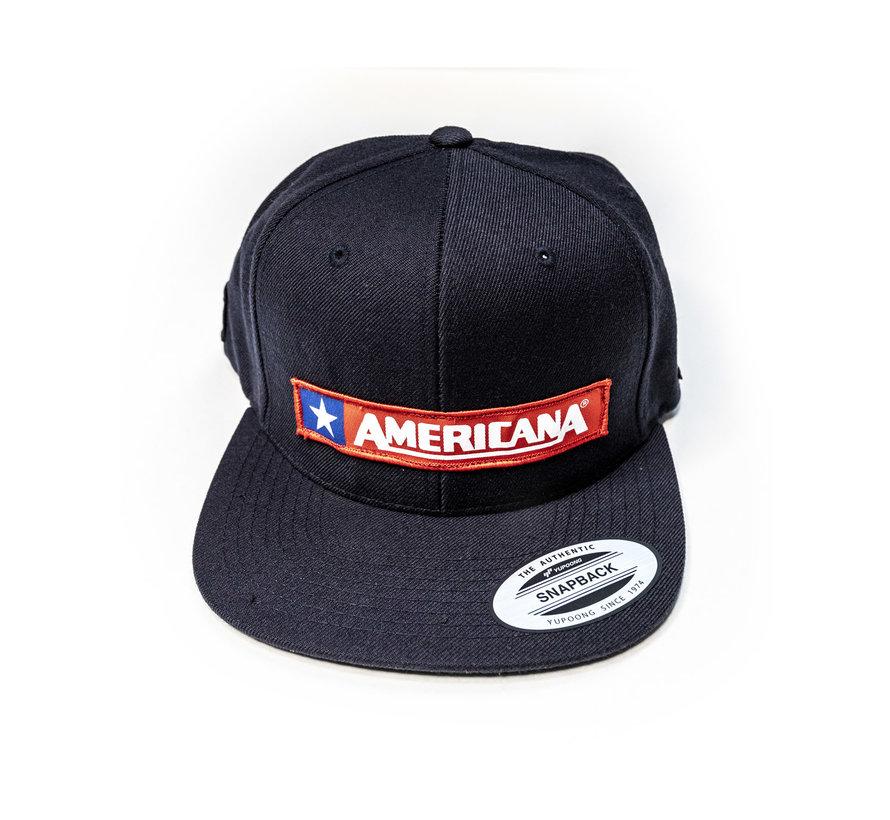 Flexfit AMERICANA NICE Cappellino Snapback