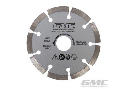 GMC GTS1500 diamant cirkelzaagblad