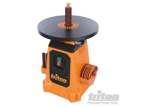 Triton 350 W oscillerende tafel schuurmachine, 380 mm