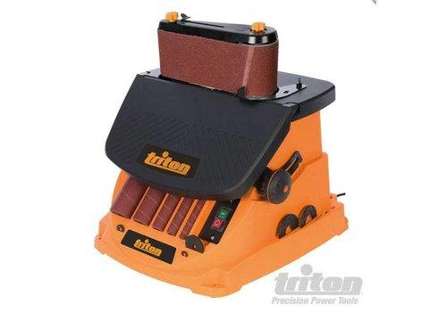 Triton 450 W oscillerende schuurmachine en bandschuurmachine