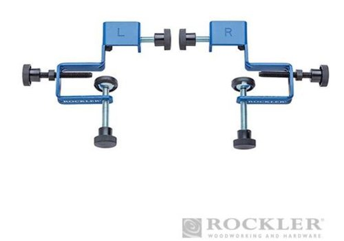 Rockler Drawer Front Clamp
