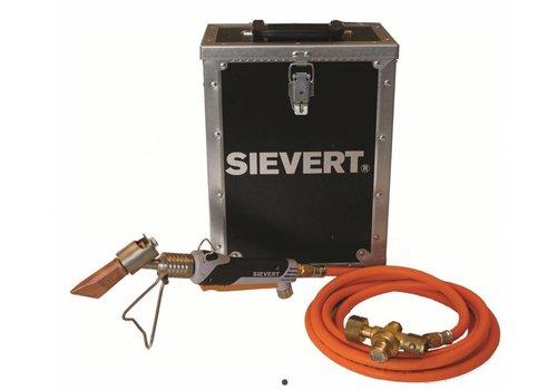 Sievert Koffer Promatic Soldeerbout slang reduceer