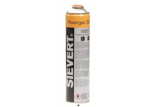 """Sievert Gaspatroon Powergas EU (7/16"""") 1925°C"""