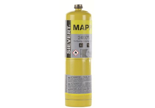 "Sievert Gaspatroon Mapp US (1"") 2400°C"
