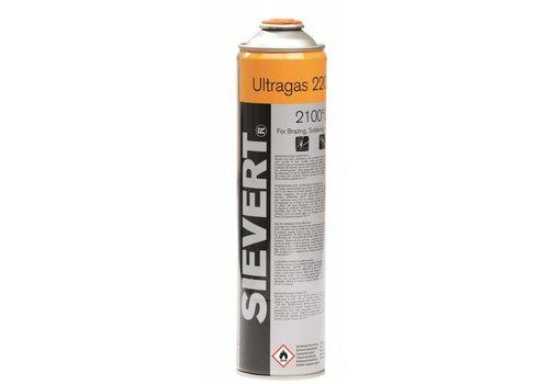 "Sievert Gaspatroon Ultragas EU (7/16"") 210g/380ml"