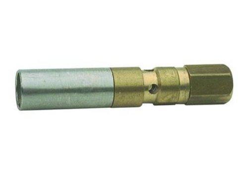 Sievert Puntbrander Ø 8mm voor halspijp 3501