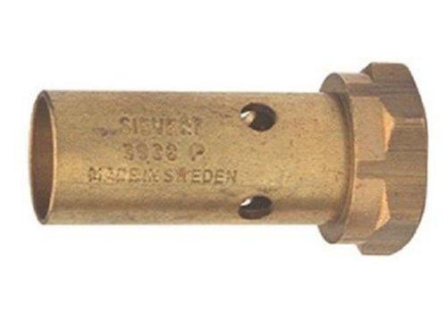 Sievert Puntbrander Ø 17mm