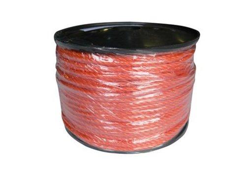Erro Polypropeen touw haspel 4mm - 100m