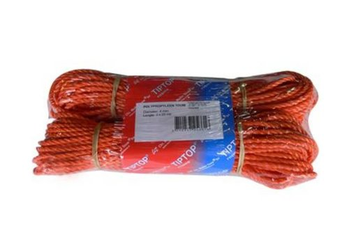 Erro Polypropeen touw 4mm - 2x20m