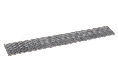 FIXMAN Gegalvaniseerde 18 G tacker spijkers, gladde schacht, 5000 pk.