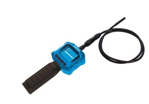 Silverline Video inspectiecamera met kleuren LCD scherm