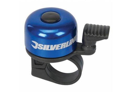Silverline Fietsbel 80 x 100 mm