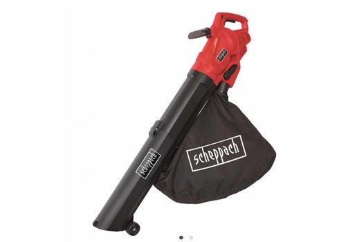 Scheppach 3in1 bladblazer, 2600W , LB2600E