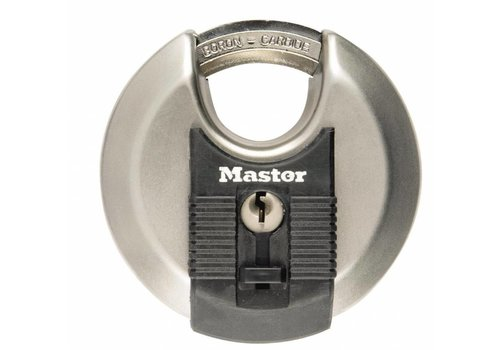 MasterLock Discusslot, Excell, 70mm, Ø10mm