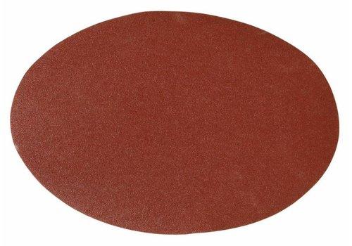 Bernardo 10 st. Schuurschijf zelfkl. Ø230mm - K150