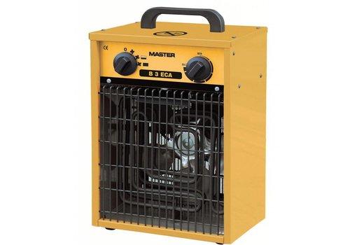 Master Elektrische Heater B 3 ECA