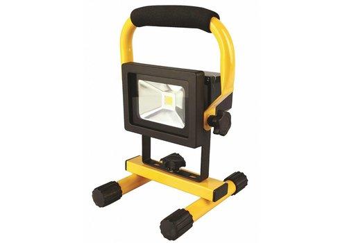 RELIGHT Werklamp oplaadbaar/draadl 10W 550lm IP65