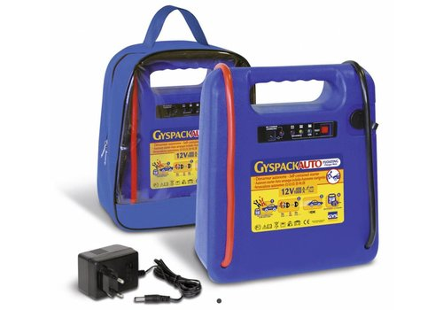 GYS Booster GYSPACK AUTO, 12V