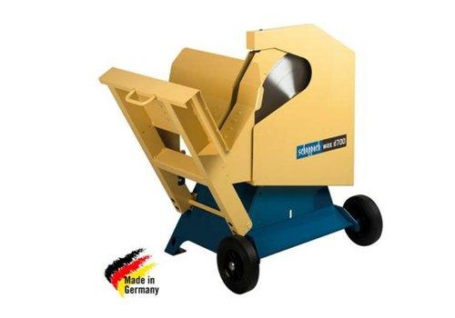 Scheppach Wipzaag WOX D700