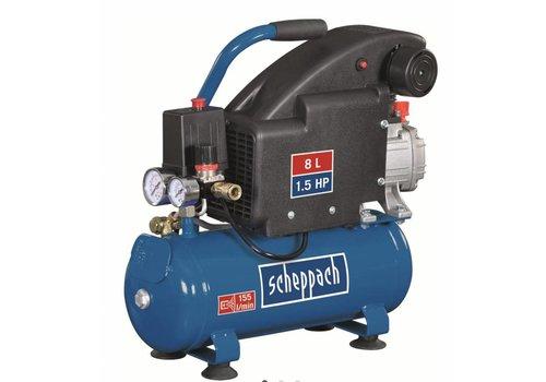 Scheppach 8 L Compressor HC08