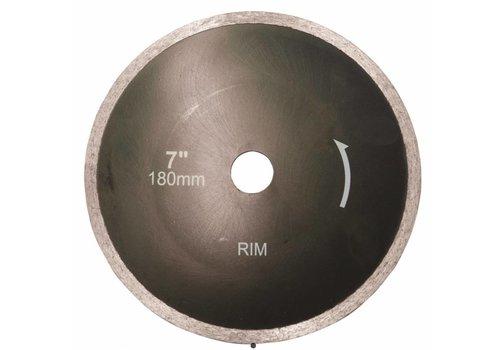 Scheppach Diamant Cirkelzaagblad Ø 180X22,2 mm