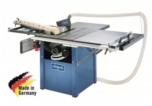 Scheppach Tafelcirkelzaag Precisa 4.0 230V