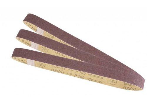 Scheppach Schuurbandenset 762 x 25 mm