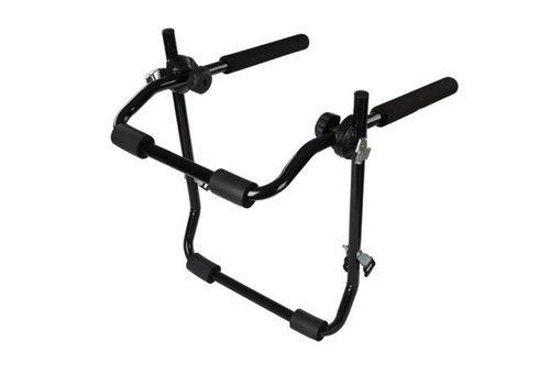 Silverline Fietsendrager 45 kg / 3 fietsen