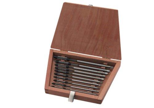 Phantom Cassette met Verstelbare Handruimers type V Artikelgroep 59.240